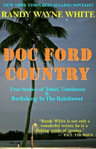 Tarpon Hanging - Doc Ford Country
