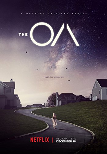 The Oa Movie Poster