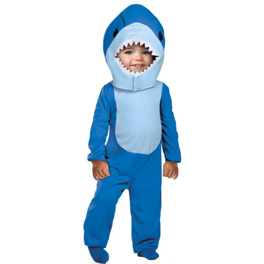 Baby Shark Costume by Disguise (Image #1)