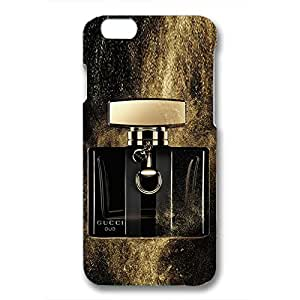 Luxury Gucci OUD Back Cover For Iphone 6/Iphone 6s 3D Hard Plastic Case