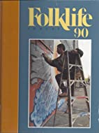 Folklife Annual 90 by James Hardin