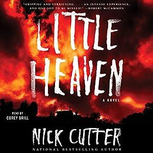 Little Heaven Audiobook