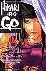 Hikaru no Go, Tome 13 : Première partie de pro par Hotta