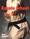 Karate School, Mas Oyama, 0806988975