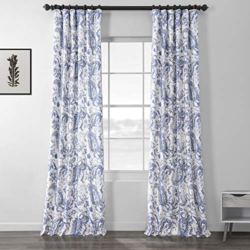 PRCT-D09E-108 Printed Curtain, 50