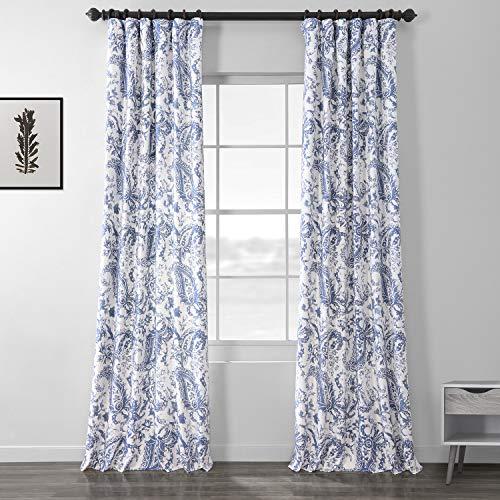 PRCT-D09E-108 Printed Curtain, 50