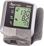 Mark of Fitness WS-820 Automatic Wrist Blood Pressure Monitor