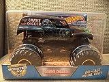 Hot Wheels Monster Jam Grave Digger Flashback Vehicle
