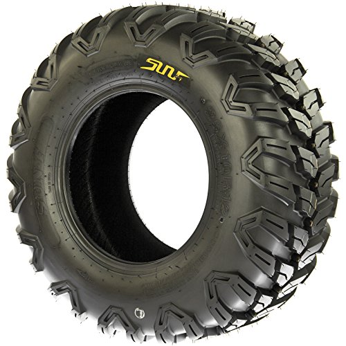 SunF A043 Sport-Performance XC ATV/UTV Off-Road RADIAL Tire - 26x11R14 (6-Ply Rated) by SunF (Image #3)