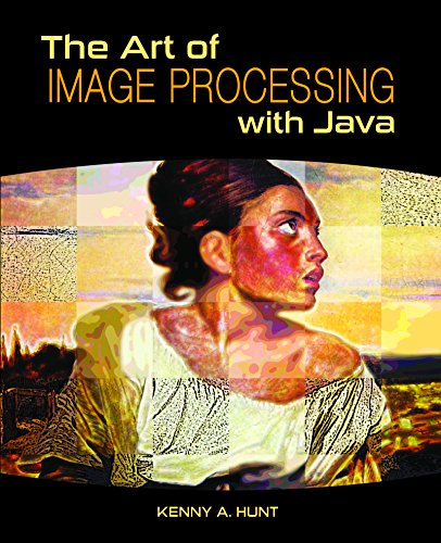 Download The Art of Image Processing with Java Pdf