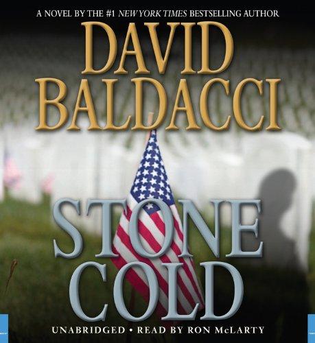 Stone Cold (Camel Club): Amazon.es: Baldacci, David, McLarty ...