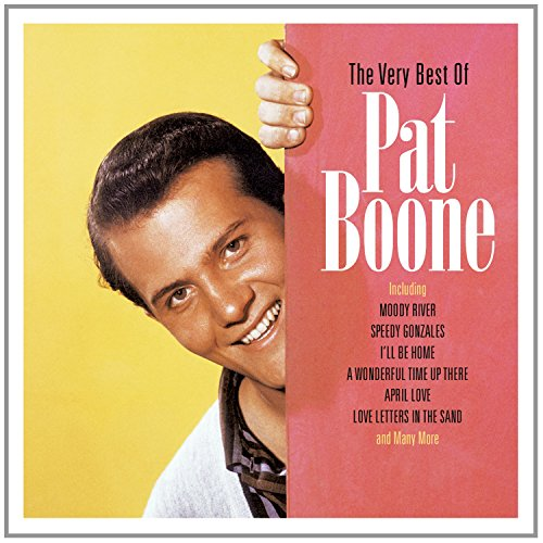 Pat Boone - Oldies Superhits CD10 - Zortam Music