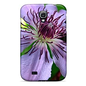 For TVRfYMD7511nDnDt Exotic Beauty Protective Case Cover Skin/galaxy S4 Case Cover