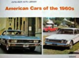 img - for American Cars of the 1960s (Olyslager Auto Library) book / textbook / text book