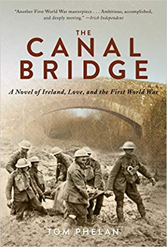 Amazon Fr The Canal Bridge A Novel Of Ireland Love And