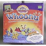 Cranium Whoonu Deluxe Tin Edition