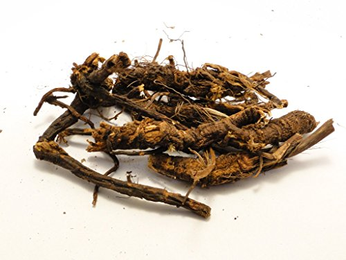 Bulk Herbs: Osha Root (Wild Crafted)