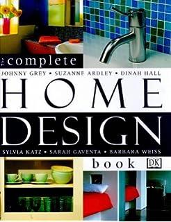 The Complete Home Design Book (Complete Book)