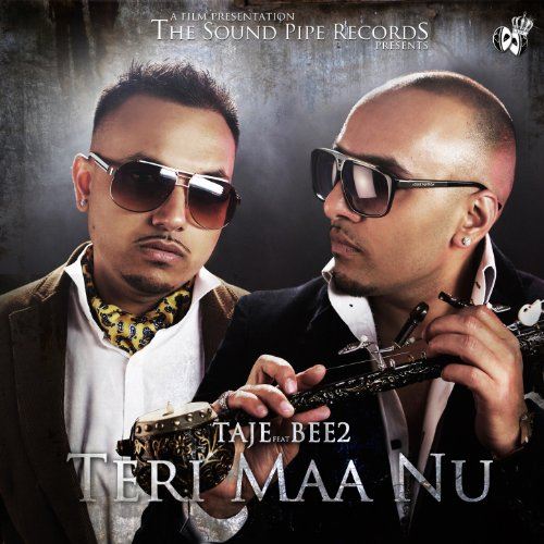 Amazon.com: Teri Maa Nu (feat. BEE2): Taj-E: MP3 Downloads