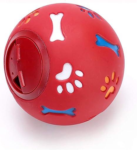 Hilai Pelota de Mascota Juguetes para Perros Grandes medianos ...