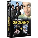 Grolandsat : Best Of / Moustic : Best of 20H20 - Coffret 2 DVD