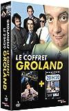 Grolandsat : Best Of / Moustic : Best of 20H20 - Coffret 2 DVD