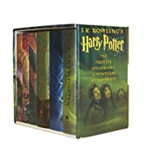 Harry Potter Box Set I-VI
