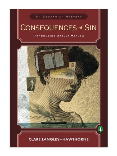 Consequences of Sin (An Ursula Marlow Mystery Book 1)
