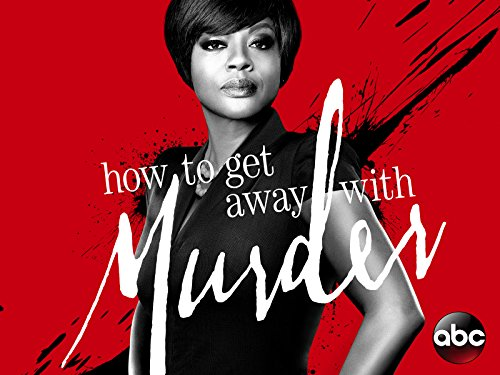 How to Get Away With Murder (Product)