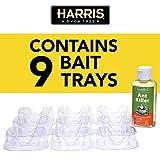 HARRIS Ant Killer, 3oz Liquid Borax Value Pack