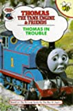 Thomas in Trouble (Lots of fun books)