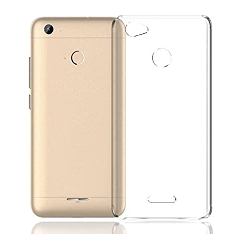 reputable site 5a31b 94d8d G D REDMI 3S Soft Silicon Cases Soft Silicon Back Cover: Amazon.in ...