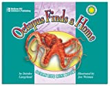 Octopus Finds a Home, Deirdre Langeland, 1588454371