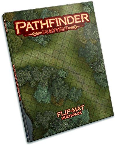 Map Flip (Pathfinder Playtest Flip-Mat Multi-Pack)