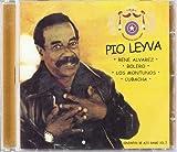 Los Conjuntos De Alto Rango Vo by Pio Leyva & Friends