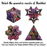 SHASHIBO Gartel - The Shape Shifting Limited