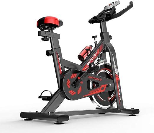 Inicio Bicicleta estática, Cubierta de Spin Ciclo de la Bici, Mute ...