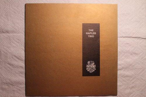 Negentropy - Trio Hafler