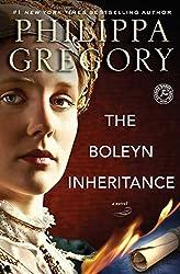 The Boleyn Inheritance (The Tudor Court Book 3)