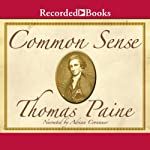 Common Sense | Thomas Paine