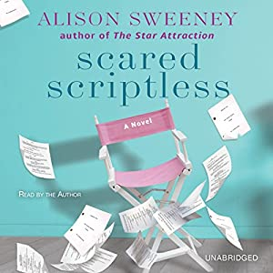 Scared Scriptless Audiobook