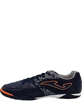 Sportime2.0 Joma Dribling 823 Marino Indoor - Zapatillas Fútbol Sala Hombre - Dris.823.De: Amazon.es: Deportes y aire libre