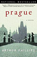 BONUS: This edition contains excerpts from Arthur Phillips's The Tragedy of Arthur, The Song Is You, The Egyptologist, and Angelica. A first novel of startling scope and ambition, Prague depicts an intentionally lost  Lost Generation as it fo...
