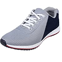 T-Rock Men's Mesh Sports Running Shoes