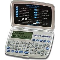 Spellex PocketMed Handheld Medical Spell Checker