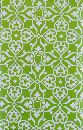 Lime Flannel - 8