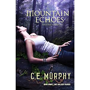 Mountain Echoes Audiobook