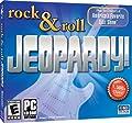 Rock and Roll Jeopardy (Jewel Case)