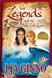 The Legends and the Bible Code Quest