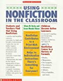 Using Nonfiction in the Classroom, Eileen Burke, 0590493523